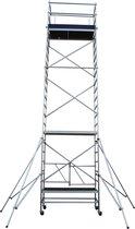 Kamersteiger - Alumexx - Eco - Module D (losse module)