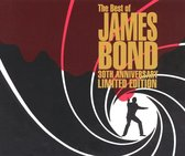 The Best Of James Bond-30th Anniversary
