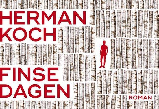 Finse dagen - Herman Koch |