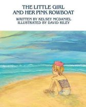 The Little Girl and Her Pink Rowboat