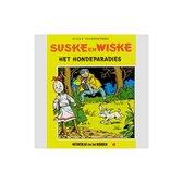 """""""Suske en Wiske  - Hondenparadijs het hondeparadies"""