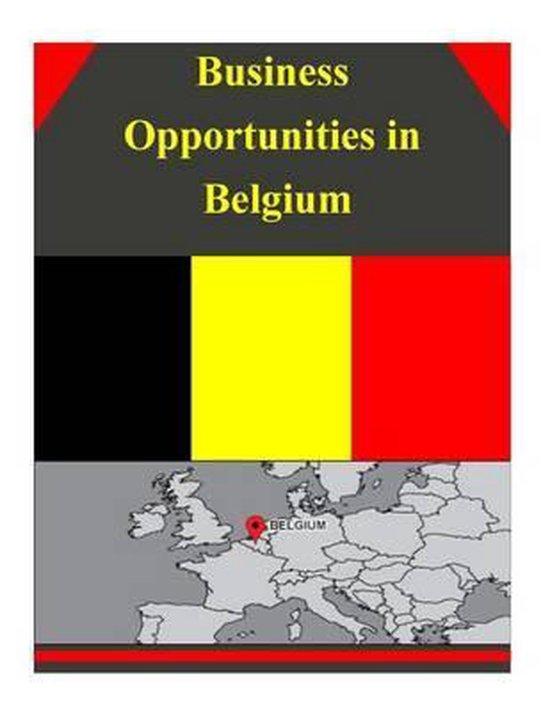 Business Opportunities in Belgium