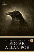 Poe's complete proza 1 -  Het complete proza 1
