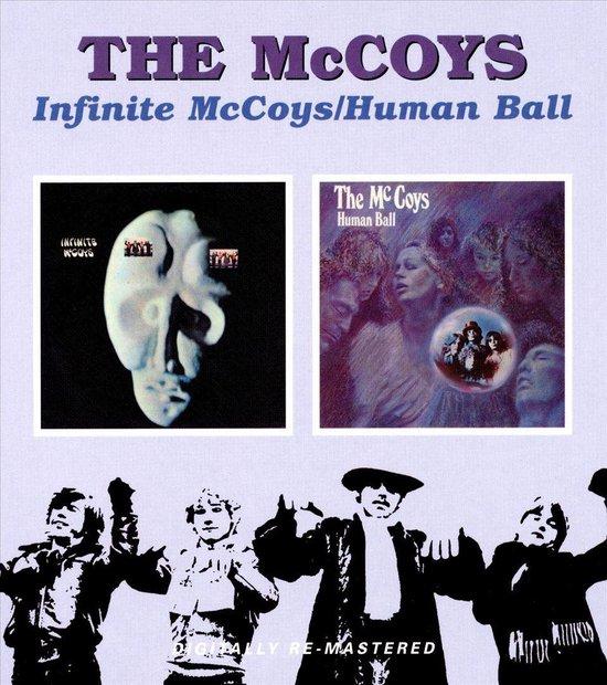 Infinite Mccoys/human Bel