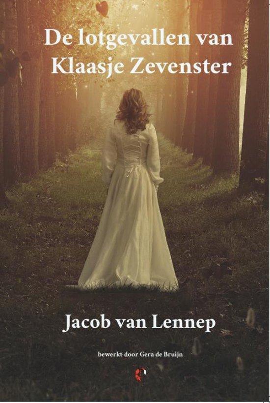 Lalito Klassiek  -   De lotgevallen van Klaasje Zevenster