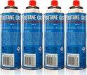 All Ride gasbussen - 4 stuks voordeelverpakking