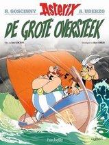 Asterix 22. de grote oversteek