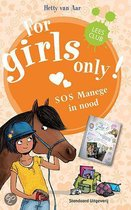 For Girls Only! - SOS manege in nood