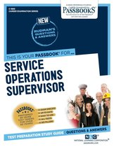 Service Operations Supervisor
