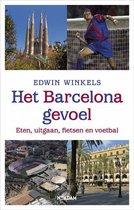 Het Barcelona-gevoel