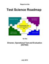 Report on the Test Science Roadmap