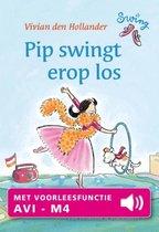Swing 1 - Pip swingt erop los