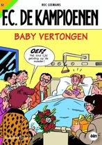 De Kampioenen 51 Baby Vertongen