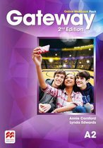 Gateway 2nd edition A2 Online Workbook Pack