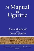 A Manual of Ugaritic