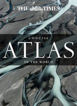 Boek cover The Times Concise Atlas of the World van Times Atlases (Hardcover)
