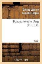 Bonaparte et le Doge. Tome 1