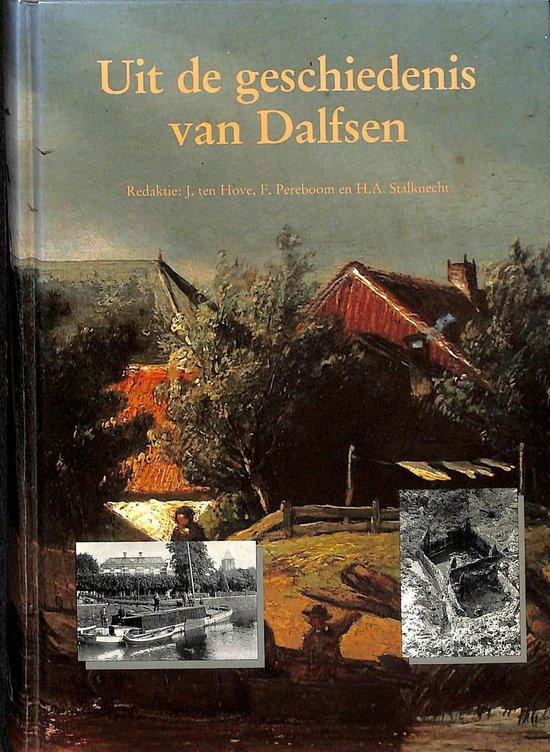 Uit de geschiedenis van dalfsen - Chenjerai Hove |
