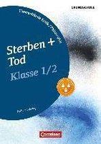 Themenbände Ethik/Philosophie Grundschule Klasse 1/2 - Sterben und Tod