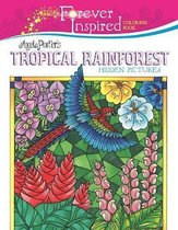 Forever Inspired Coloring Book