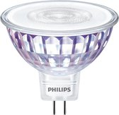 Philips 81554000 LED-lamp Warm wit 7 W GU5.3 A+