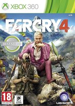 Far Cry 4 - Classics Plus - Xbox360