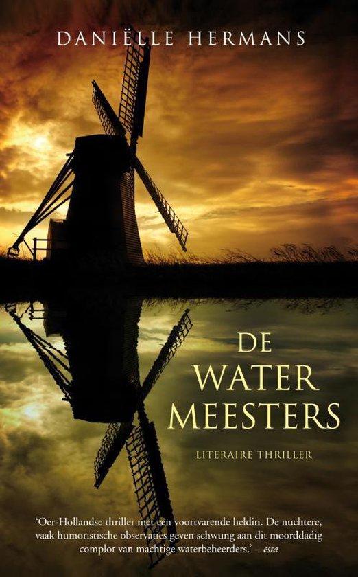 De Watermeesters - Danielle Hermans |