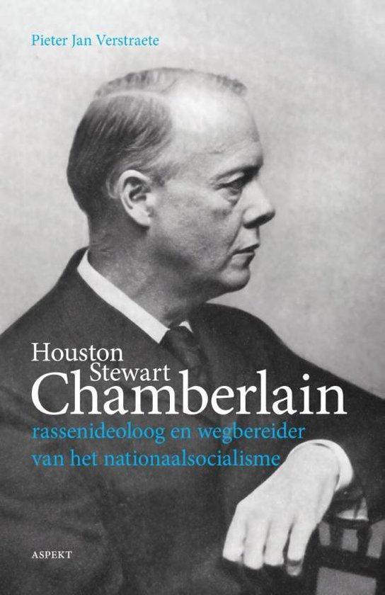 Houston Stewart Chamberlain - Pieter Jan Verstraete   Fthsonline.com
