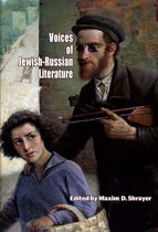 Voices of Jewish-Russian Literature