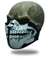 Skull - Facemask Deluxe