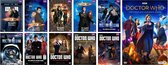 Doctor Who Complete Series Seizoen 1-11