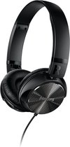 Philips SHL3850NC - On-ear Noise Cancelling koptelefoon - Zwart