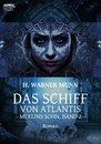 DAS SCHIFF VON ATLANTIS - Merlins Sohn, Band 2