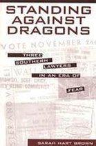 Omslag Standing Against Dragons