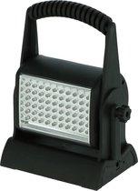 •WERK / HOBBYLAMP 60 LED OPLAADBAAR