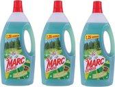 St. Marc verfreiniger 1,25 liter - 3 flessen Voordeelverpakking