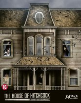 The House of Hitchcock Collection (Blu-ray) (Limited Edition)