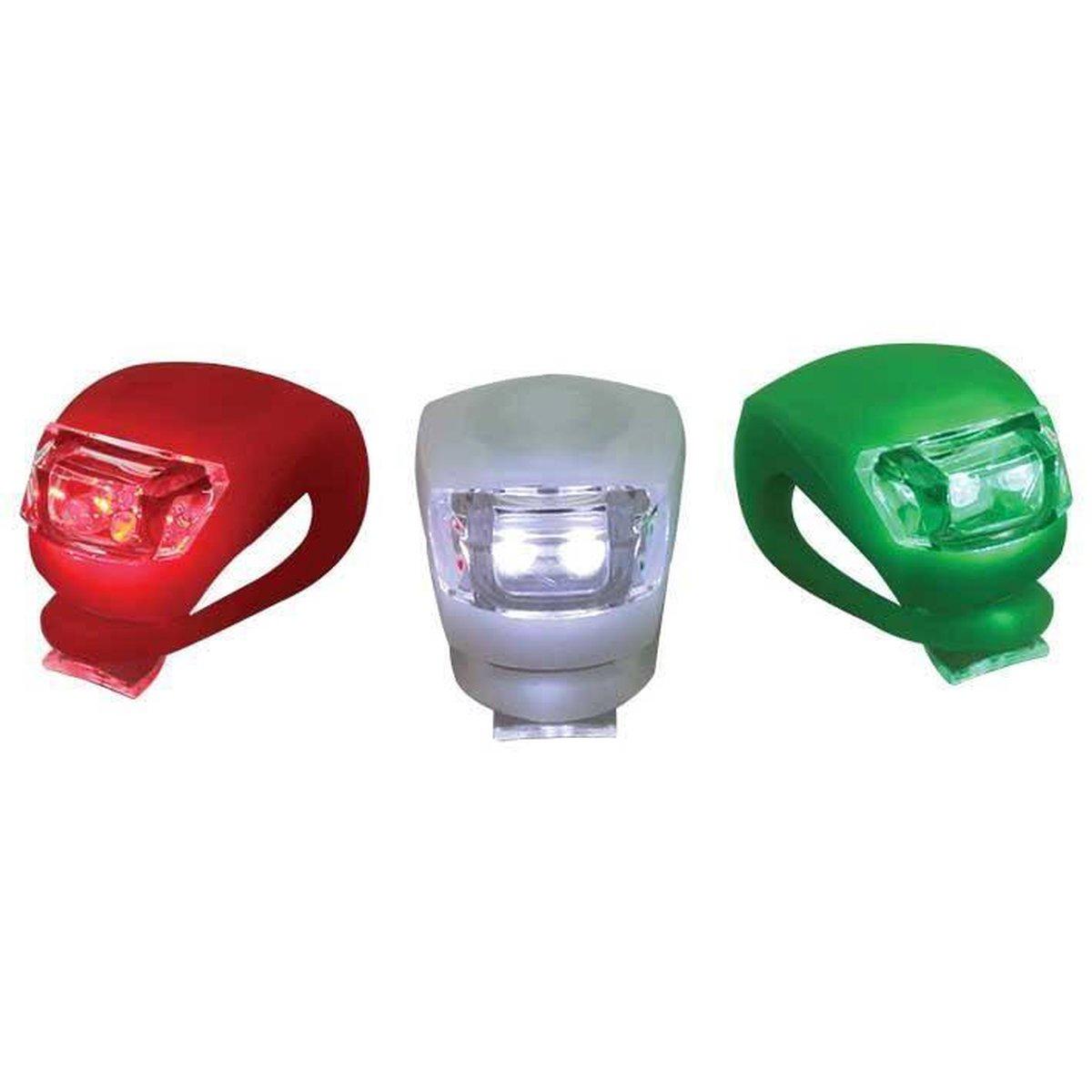 Lalizas LED Navigatieverlichting op batterij - Lalizas