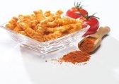 Dieti Zipper Barbecue - 5 stuks - Snack