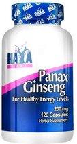Panax Ginseng Haya Labs 120caps