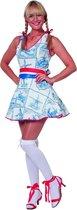 Holland jurk Maat 46