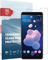 Rosso HTC U12 Plus 9H Tempered Glass Screen Protector