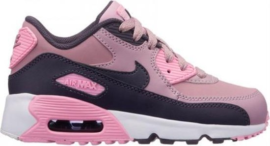 | Nike Air Max 90 Leather PS 833377 602 Roze Paars 27.5