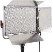 Aputure LS 1C High CRI 95+ Light Storm Studio Videolamp LED Fotolamp met 2,4 GHz draadloze afstandsbediening