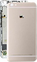 Let op type!! For Vivo X6 / X6d Battery Back Cover(Gold)
