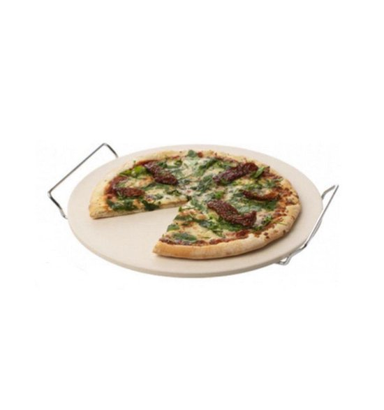 Jamie Oliver Pizzasteen - Ø 33 cm