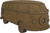 Balvi - VW Transporter - Deurmat - Volkswagen T2 mat - Camper