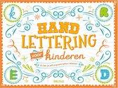 Boek Handlettering voor Kinderen
