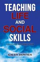 Omslag Teaching Life and Social Skills