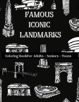 Famous Iconic Landmarks